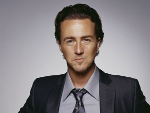 Postal: Edward Norton