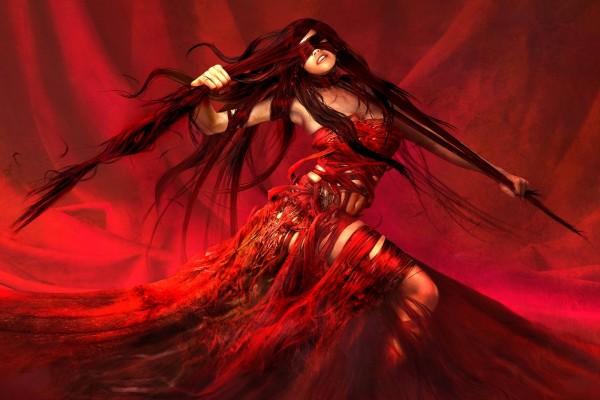Diosa del dolor