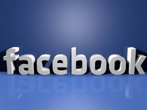 Facebook en 3D