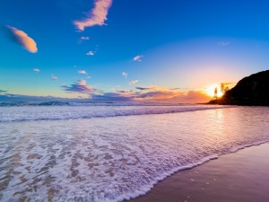 Burleigh Heads (Queensland, Australia)