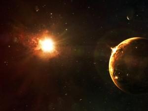 Impactos de meteoritos