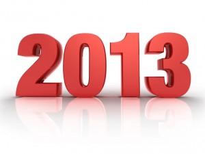 Postal: Año 2013