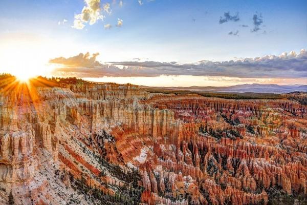 Parque nacional del Cañón Bryce (Utah)