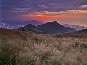 Grupo Volcánico Tatun (Taiwán)