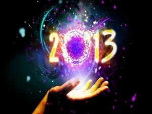 El 2013 en tus manos