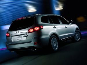 Postal: Hyundai Santa Fe