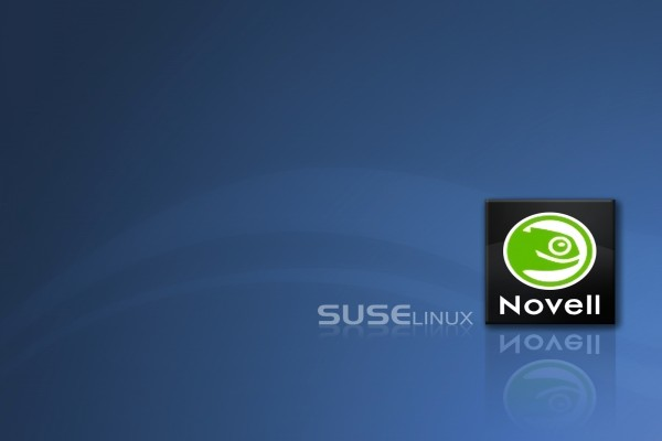 Novell SUSE Linux