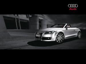 Postal: Nuevo Audi TT (2012)