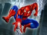 Spiderman de Marvel Comics