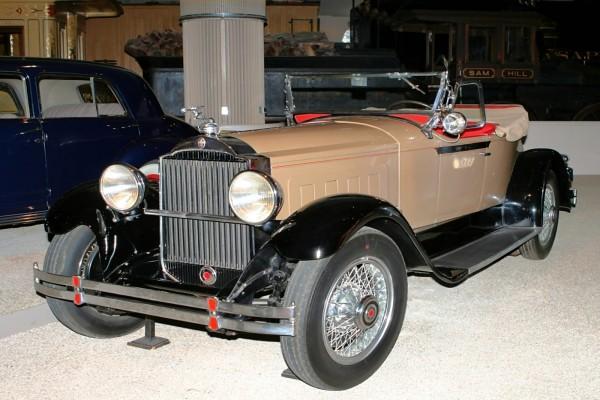 Packard de 1929