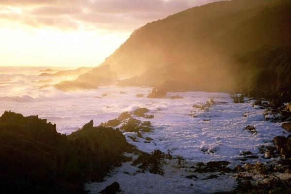 Cabo de Buena Esperanza (Sudáfrica)