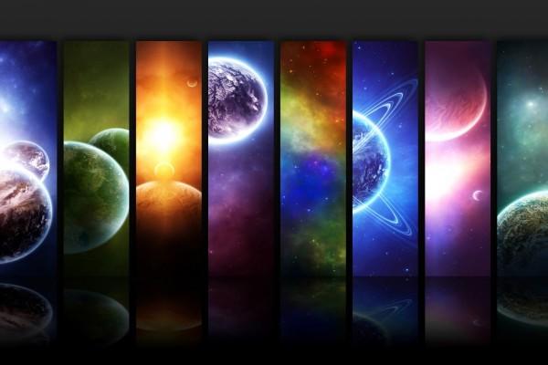 El Universo está lleno de planetas