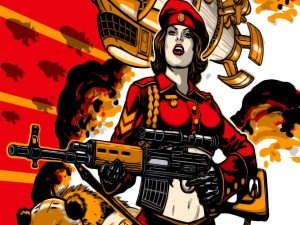 Postal: Command & Conquer: Red Alert 3