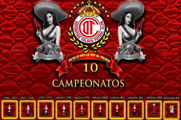 Deportivo Toluca F.C. (México)