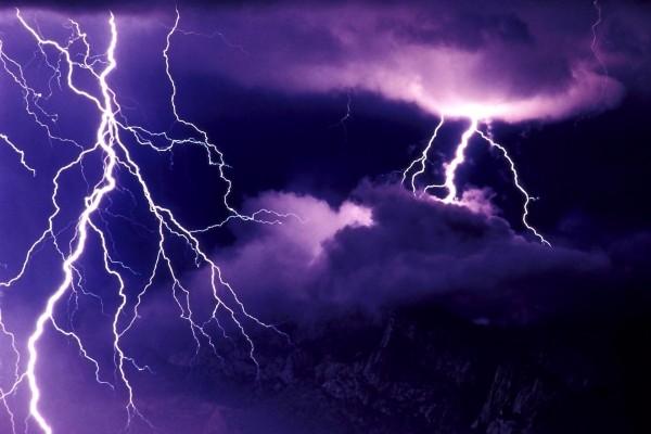 Electricidad en las nubes