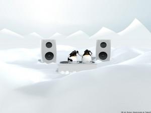 Pingüinos Dj's