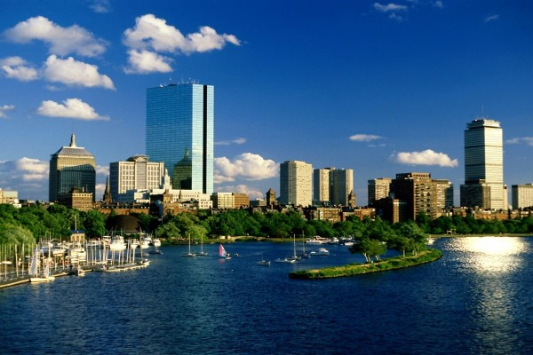 Back Bay (Boston, Massachusetts)