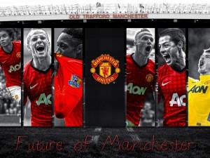 Postal: El futuro del Manchester United