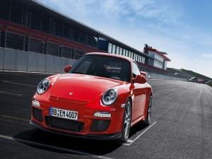 Postal: Porsche 911 GT3
