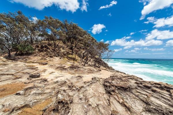North Stradbroke Island (Queensland, Australia)