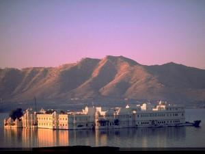 Udaipur (Ciudad de los Lagos), Rajastán, India