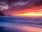 Rockaway Beach, Pacifica, California