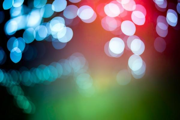 Luces y destellos