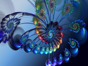 Plumas 3D