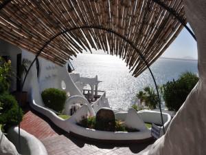 Preciosas vistas desde un hotel en Punta del Este (Uruguay)