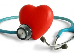 Escuchando los latidos de un corazón