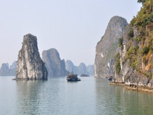 Bahía de Ha-Long (Vietnam)