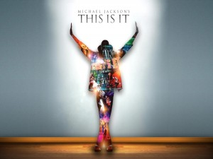 Postal: El álbum póstumo de Michael Jackson: This Is It
