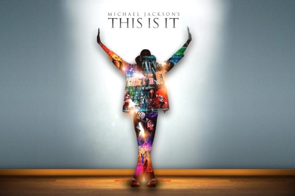 El álbum póstumo de Michael Jackson: This Is It