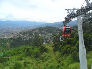 Metrocable (Medellín, Colombia)