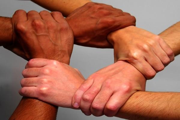 Unión étnica