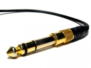 Postal: Clavija de auriculares