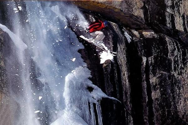 Salto de esquí extremo