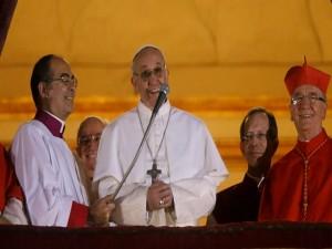 Jorge Bergoglio, nuevo Papa de la Iglesia católica