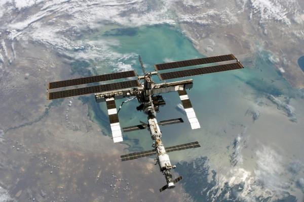 La Estación Espacial Internacional (EEI)