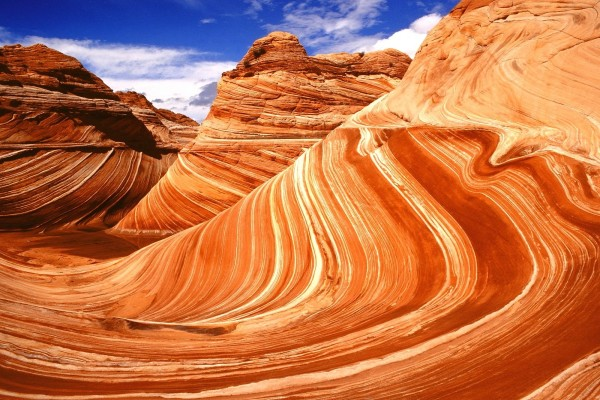 Meseta del Colorado, Paria Canyon, Utah