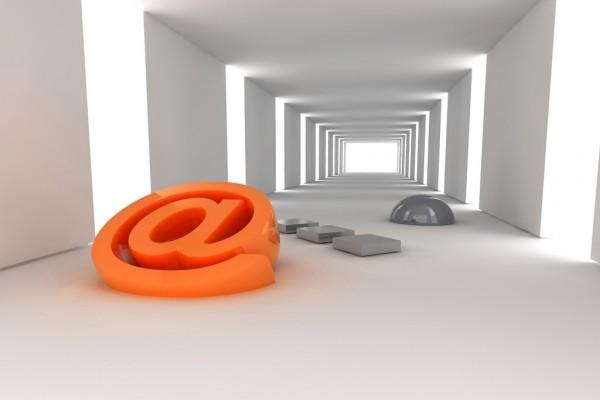 Arroba 3D