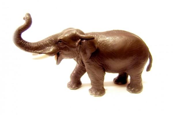 Figurita de un elefante