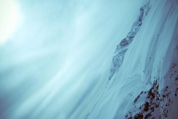 Azul polar
