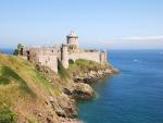 Fuerte la Latte o Castillo de La Latte (Francia)