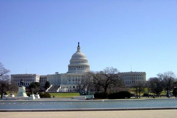 El Capitolio de los Estados Unidos, Washington D.C.