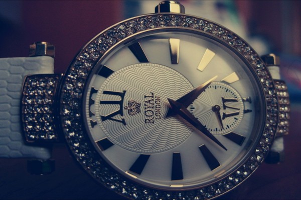 Reloj Royal London