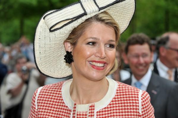 La argentina Máxima Zorreguieta, nueva reina consorte de los Países Bajos
