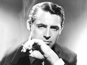 El galán Cary Grant
