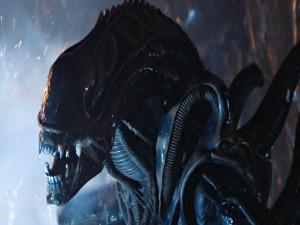 Postal: Alien