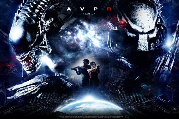 Aliens vs. Depredador: Requiem